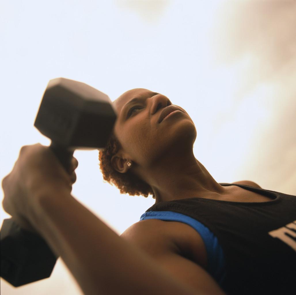 Kan tappa 30 procent muskelmassa