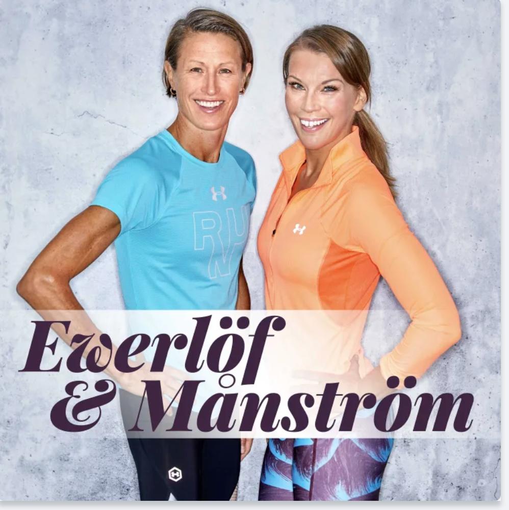 Poddcast om löpning under och efter graviditet